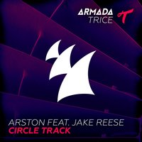 Circle Track — Jake Reese, Arston