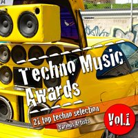 Techno Music Awards Vol. 1 — сборник