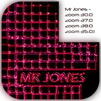 Grumpy Jack EP — Mr. Jones, Mr Jones
