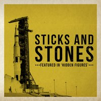 "Sticks and Stones (Featured In ""Hidden Figures"") — R. Charles"