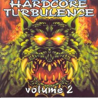 Hardcore Turbulence, Vol. 2 — сборник