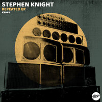 Repeated EP — Stephen Knight