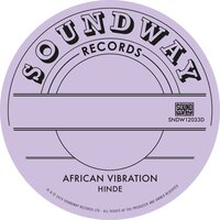 Hinde — African Vibration