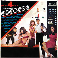 Themes For Secret Agents — Roland Shaw & His Orchestra