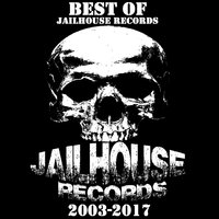 Best of Jailhouse Records-14 Years Of Poverty — сборник