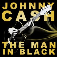 The Man In Black - 50 Original Hits — Johnny Cash