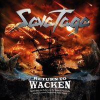 Return to Wacken (Celebrating the Return on the Stage of One of the World's Greatest Progressive Metal Bands) — Savatage