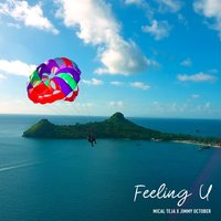 Feeling U — Jimmy October, Mical Teja