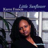 Little Sunflower — Lonnie Plaxico, George Cables, Mark Turner, Aaron Walker, Karen Francis, Gerry Eastman