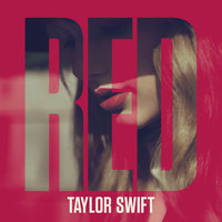 Red — Taylor Swift