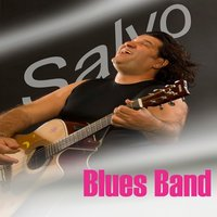 Salvo Blues Band — Salvo Blues Band