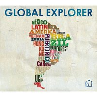 Global Explorer — Daniel Pemberton