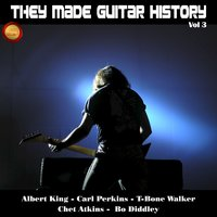 They Made Guitar History, Vol. 3 — сборник