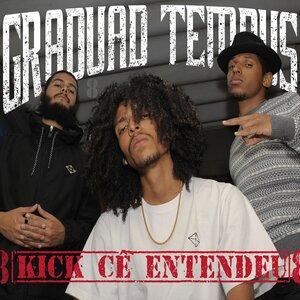 Graduad Tempus - Caramujo Com Ferrugem (Outro)