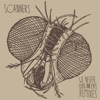 We Never Close Our Eyes — Scanners