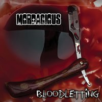 Bloodletting — Mordacious