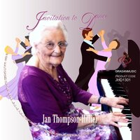 An Invitation to Dance — Jan Thompson-Hillier