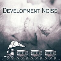 Development Noise – Songs for Baby, Educational Music, Brahms, Beethoven, Bach — сборник