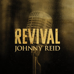Revival — Johnny Reid