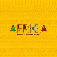 Africa — Way, Hannah Young