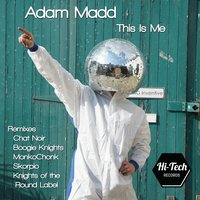 This is Me — Adam Madd