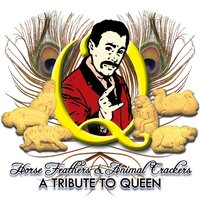 Horse Feathers & Animal Crackers: A Tribute To Queen — сборник