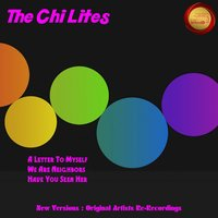 Hits from The Chi-lites — The Chi-Lites