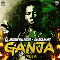 Ganja (MOTA) — Beverly Hills Boys, Shabba Ranks