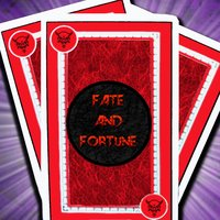 Fate and Fortune — Rockit Gaming, Rockit, Dr. G