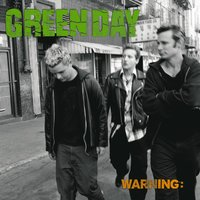 Warning — Green Day