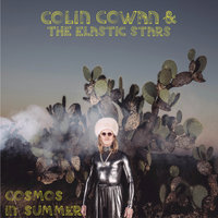 Cosmos in Summer — Colin Cowan & The Elastic Stars, Colin Cowan, The Elastic Stars, Colin Cowan, The Elastic Stars