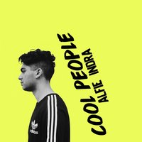 Cool People — Alfie Indra