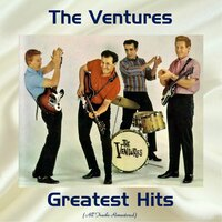 The Ventures Greatest Hits — The Ventures