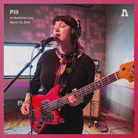 Pill on Audiotree Live — Pill
