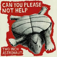 Can You Please Not Help — Two Inch Astronaut