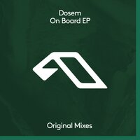 On Board EP — Dosem