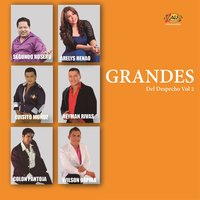 Grandes del Despecho, Vol. 2 — сборник