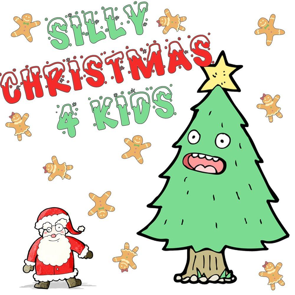 Silly Christmas Songs for Kids. Слушать онлайн на Яндекс.Музыке