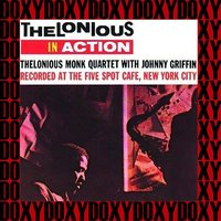 At The Five Spot, New York, Vol. 2 — Thelonious Monk, Miles Davis, Stan Getz, Gerry Mulligan, Lee Konitz, Sonny Rollins, Zoot Sims