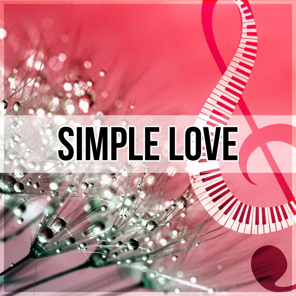 simple love youtube - 1000×1000