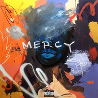 mercy — Grace Weber, Vic Mensa