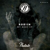My Body EP — Robiin