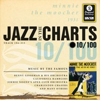 Jazz in the Charts Vol. 10 - Minnie the Moocher — Sampler