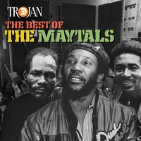 The Best of The Maytals — The Maytals