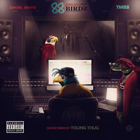 88 Birdz — Doe Boy, Tm88