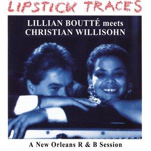 Christian Willisohn, Lillian Boutté, Christian Willisohn & Lillian Boutté - The Sounds of James Booker