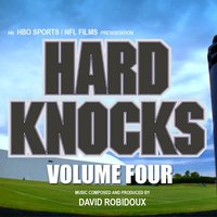 Hard Knocks, Vol. 4 (Soundtrack from the HBO Series) — David Robidoux