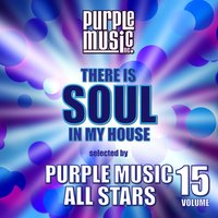 There is Soul in My House - Purple Music All Stars, Vol. 15 — сборник