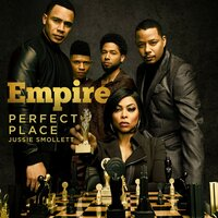 Perfect Place — Empire Cast, Jussie Smollett, Snipe Young, NeffU