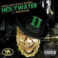 Holy Water II — Woadah